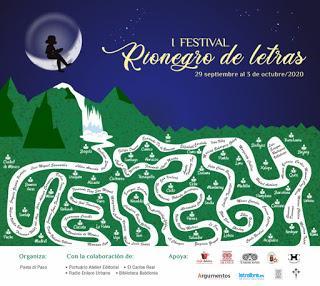 I Festival Rionegro de Letras: primera muestra