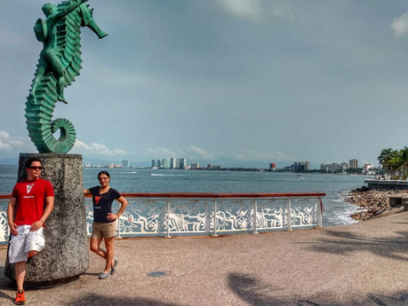 Revive tu deseo de viajar con Puerto Vallarta
