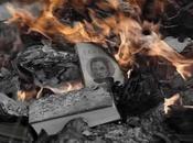 quema libros fobia retrogrados Cultura
