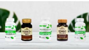 Suplementos para reforzar el sistema inmune