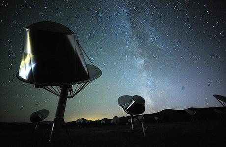 La señal Wow!: ¿Un llamado extraterrestre perdido?