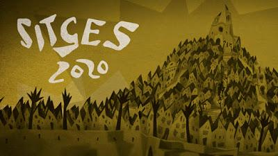 Cobertura del Festival de Sitges 2020, Festival Online Parte 1