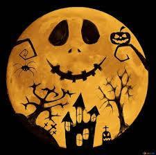 Halloween en cuarentena