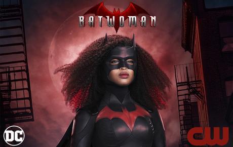'Batwoman' Segunda Temporada: Primeras imágenes de Javicia Leslie como 'Batwoman'.