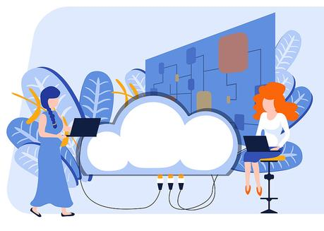 Conectar clientes a la Nube