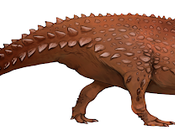 Cambios Scelidosaurus harrisoni