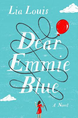 Reseña:  Querida Emmie Blue de Lia Louis
