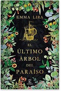 «El último árbol del paraíso» de Emma Lira