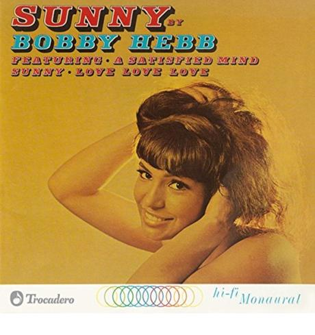 """Bobby Hebb / Manfred Mann / Boney M. """"Sunny"""""""