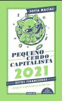 ¿Ya tienes tu agenda 2021?