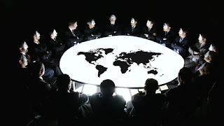 El 'Nuevo Orden Mundial' (NOM)