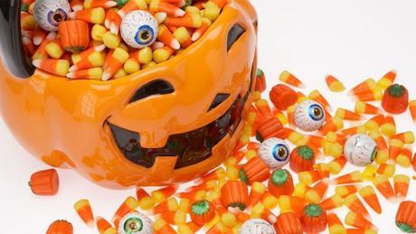 ¿Buñuelos de viento o chuches para Halloween?