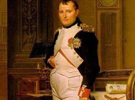 Curiosidades sobre Napoleón Bonaparte