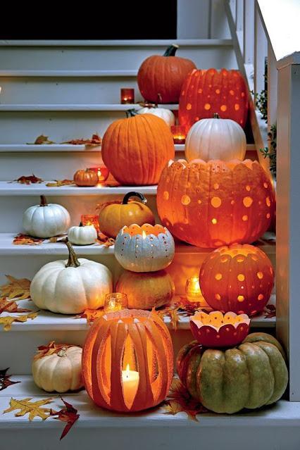 Decoracion Halloween