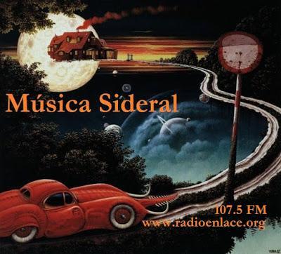 Programa Número 227 de Dj Savoy Truffle en Música Sideral. Especial homenaje a Lou Reed con invitados Gonzalo y Javier.