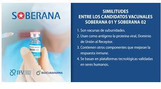 Aprobado segundo candidato vacunal cubano para fase I de ensayos clínicos