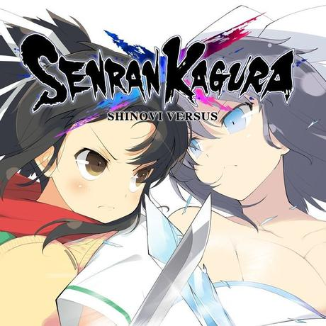 Senran Kagura Shinovi Versus de PC traducido al español