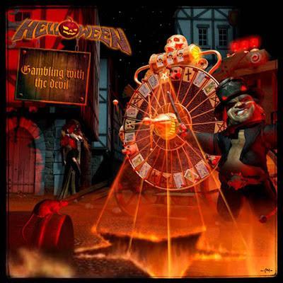 Efemérides del Rock y Heavy Metal: Qué pasó un 29 de Octubre