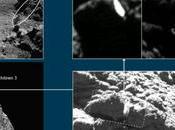Encontrado sitio segundo aterrizaje Philae