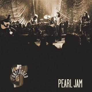 Pearl Jam MTV Unplugged (2020) Un acústico salvaje y directo al corazón