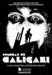 Sombras de Caligari