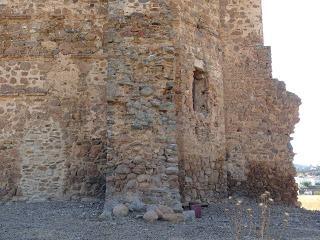 Imagen del mes: Torreón de Cárdenas, en Puebla del Maestre