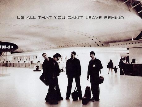 Todo lo que U2 nunca debió dejar atrás