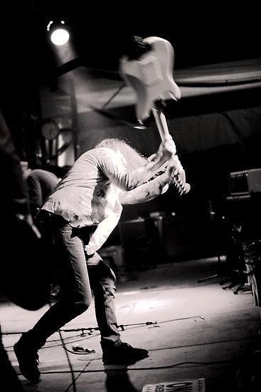 Efemérides del Rock y Heavy Metal: Qué pasó un 30 de Octubre