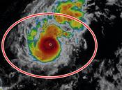 "Supe tifón ""Goni"" pone Alerta Máxima Isla Luzón(Filipinas)"