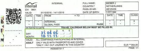 ¿Hacemos un Interrail? Qué es, cómo funciona, qué tipos de pases hay y otras cuestiones.