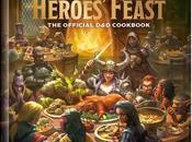 Heroes' Feast: Official Dungeons Dragons Cookbook, venta