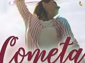 Reseña Cometa cuerda Esther Carretero