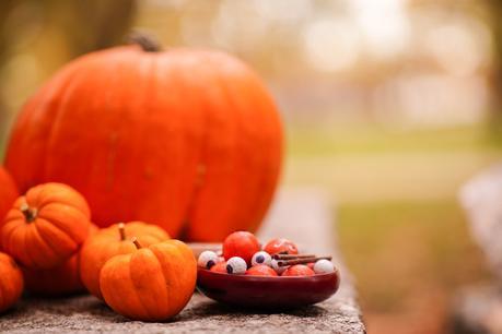 Spooky season