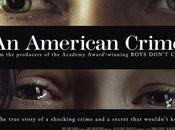 AMERICAN CRIME Tommy O'Haver