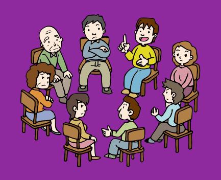 ayuda familiar al adicto