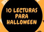 lecturas para Halloween