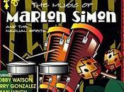 Marlon Simon Nagual Spirits Music