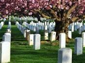 cinco cementerios nombrados mundo.