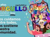 Buenos Aires, Orgullo 2020.