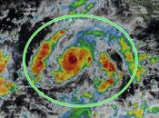 "tormenta tropical ""Eta"" cerca huracán Caribe"