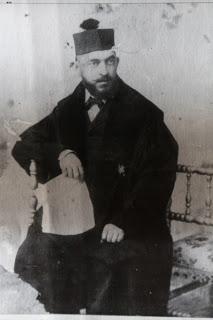 Eleuterio Nula Grueso (Villanueva del Arzobispo, Jaén)