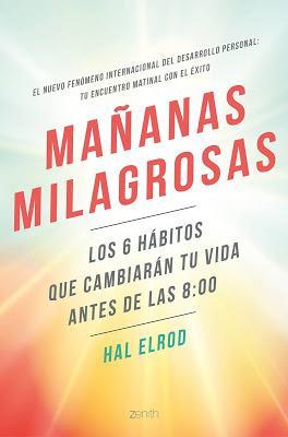 Mañanas milagrosas de Elrod Hal