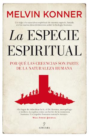 LAS CREENCIAS, PARTE DE LA NATURALEZA HUMANA