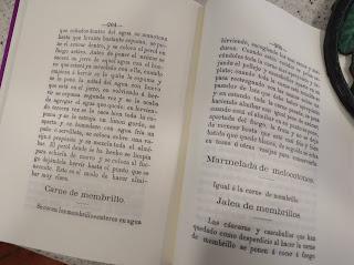 DULCE DE MEMBRILLO (CARNE MEMBRILLO)