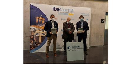 Congreso y Entrega de Premios de Iberquimia Bilbao 2020