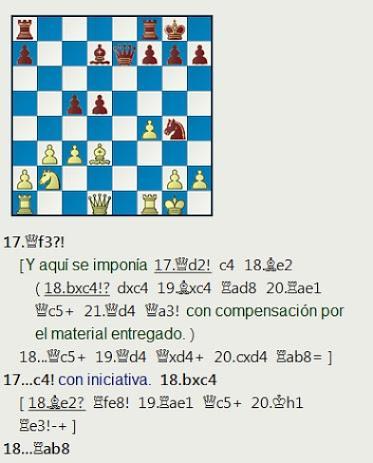 El baúl de los recuerdos (19) - Lisitsin vs Taimanov, Telephone Game, Leningrad,  12.1938