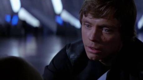 Darth Vader y la armónica