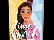 Xime Ponch creadora contenido lanza libro loca vida