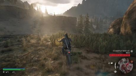 Days Gone tendrá actualización y mejoras en PS5
