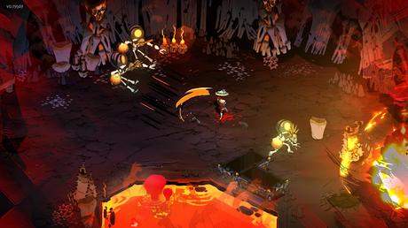 Hades, la batalla en el infierno te esta esperando, toda la información aquí